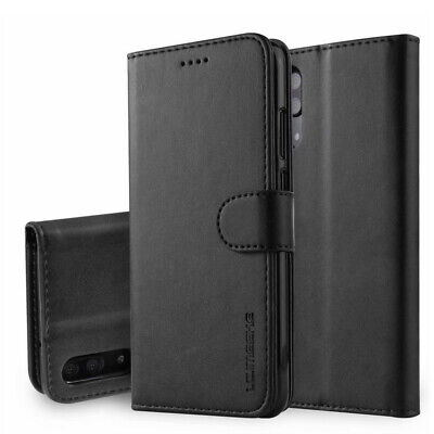 For Huawei P30 Pro Lite Cute Leather Pu Wallet Flip Slim Case Cover