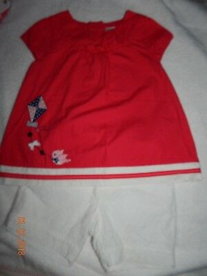 5T 4 5 NWT Gymboree Girls Blooming Nautical U-Pick Sizes: 4T