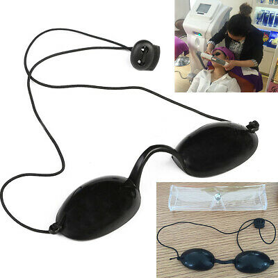Eyepatch Laser Light Safety Protective Glasses Goggles IPL Beauty Clinic Patient
