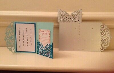 Small/wedding/Invitation/ die/ Cut/Cutting/Wallet/Envelope/Frame/Template/Pocket