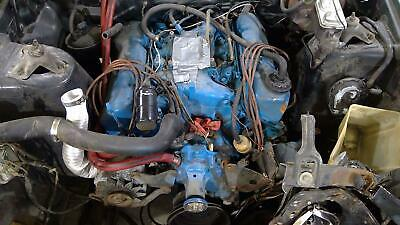 FORD 351C Cleveland 351 Power Kit Only street 420hp 410tq