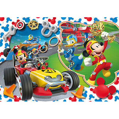 Puzzle Maxi Mickey Mouse