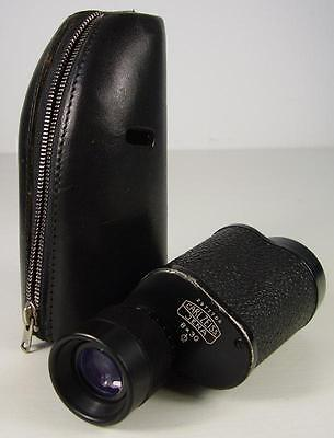 Fernglas Carl Zeiss Jena 8 x 30 Monocular TOP Optik