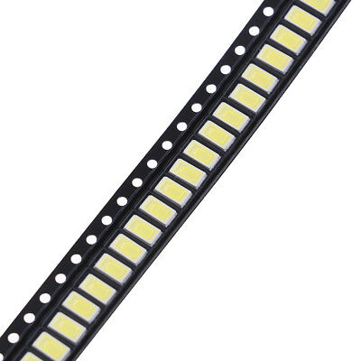 100PCS SMD 5630 / 5730 Big-chip 0.5W High-Power white LED Light AS