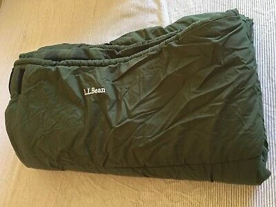 Swell Ll Bean Camp Sleeping Bag Flannel Lined 20 Degrees Outdoor Theyellowbook Wood Chair Design Ideas Theyellowbookinfo