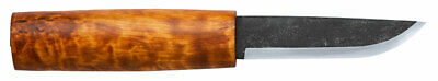 Helle Saga Siglar Knife w/ Leather Case - Hand Made in Norway Factory 2nd