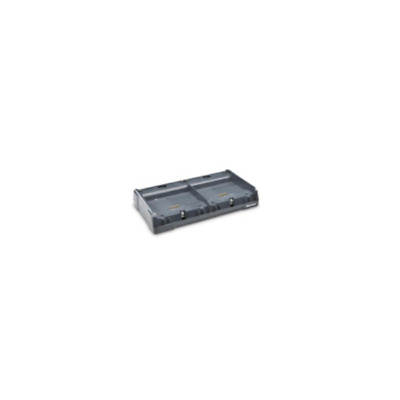 HONEYWELL 852-920-002 mobile device charger Indoor Black 2-Bay Ethernet