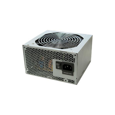 Seasonic SS-500ET-F3 power supply unit 500 - 408 Silver Active PFC - 500W
