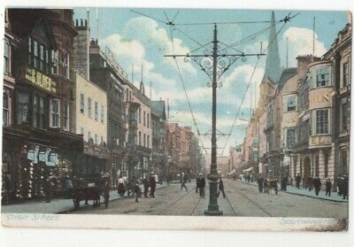 NORTHAM, SOUTHAMPTON  GAS Explosion May 1905  - £35 00