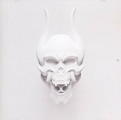 Trivium - Silence In The Snow - Trivium CD PMVG The Fast Free Shipping
