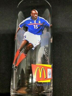 "verre foot ""France 98"" Mac-do"