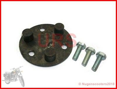 DSTRADERS-AU SPEEDO DRIVE ASSY FOR ROYAL ENFIELD BULLET #1040741//A