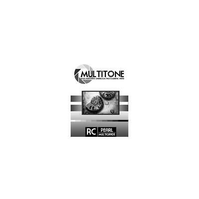 """Inkpress MultiTone BW Pearl Luster Darkroom Photographic Paper, 16x20"""",10 Sheets"""