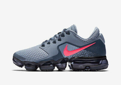 watch 353b6 f7abc Nike Air Vapormax Gs - Uk Size 5 - Dark Blue pink (917962-