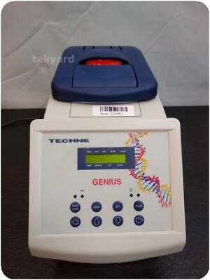 Techne Genius Thermal Cycler @ (220901)