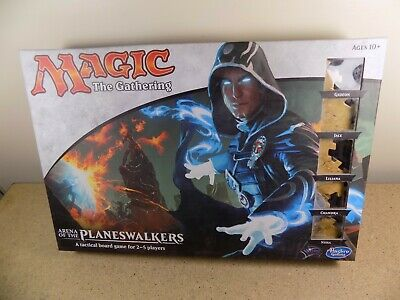Classic Magic The Gathering Arena Of The Planeswalkers Game Complete