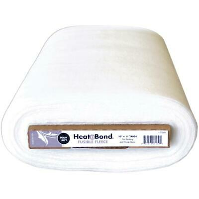Thermoweb 3519 Heat N Bond Extra High Loft Fleece Fusible 20 in. x 11 Yards-W...