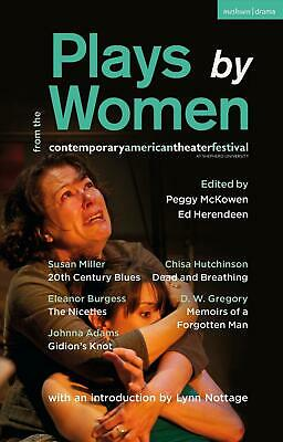 Plays by Women from the Contemporary American Theater Festival: Gidion's Knot; T