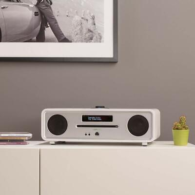 Ruark R4 MK3 Integrated Music System Bluetooth Desktop Radio RRP £699 SALE