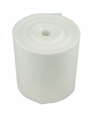 Johnson Diversey 5831874 Easywipe Disposable Wiping Refill, White, 120/tub, 6