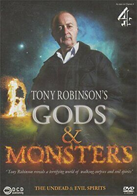 Gods & Monsters - DVD  EIVG The Cheap Fast Free Post