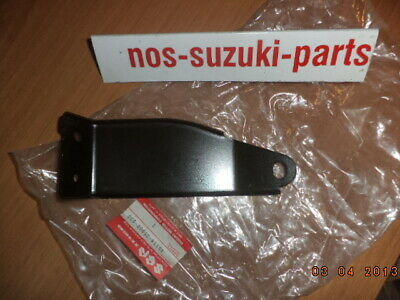 TU250X 1997-1999 BRACKET, Pillion Seat, Rh New Nos Suzuki Parts