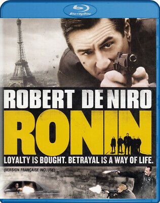 Ronin (Blu-Ray) (Bilingual) (Blu-Ray)