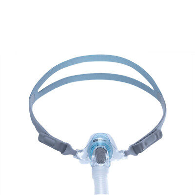Fisher and Paykel Brevida Nasal CPAP Mask XS-S M-L cushions Fit pack Full Mask