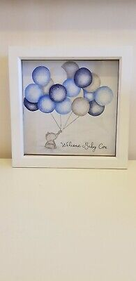 Personalised baby shower gifts - Hand Drawn picture. Boy, girl or unisex