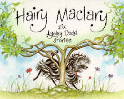 Hairy Maclary Omnibus: Six Hairy Maclary Stories in One Bumper Gift Book, Dodd,