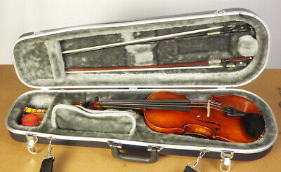 Nice Angel Taylor Model 320 4/4 Violin Outfit: