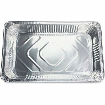 Genuine Joe Full-size Disposable Aluminum Pan (gjo-10703) (gjo10703)