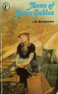 Anne of Green Gables (Puffin Books) by Montgomery, L. Paperback Book The Cheap