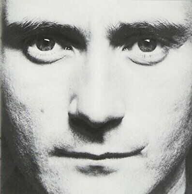 Phil Collins - Face Value - Phil Collins CD 8DVG The Cheap Fast Free Post The