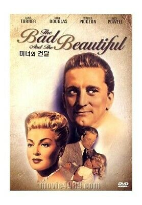 The Bad and the Beautiful [All Region] [import] - DVD  6QVG The Cheap Fast Free