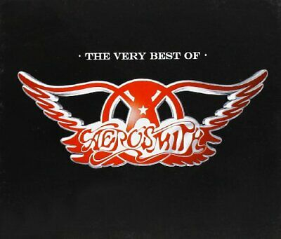 Aerosmith - Devil's Got A New Disguise: The Very Best Of ... - Aerosmith CD 8IVG