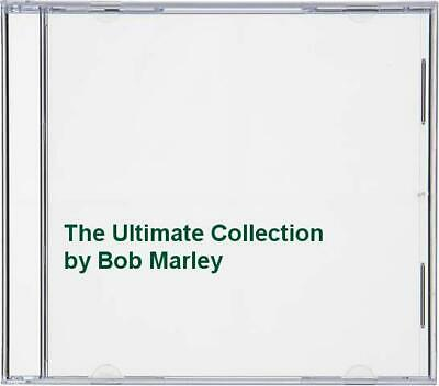 Bob Marley - The Ultimate Collection - Bob Marley CD HUVG The Cheap Fast Free