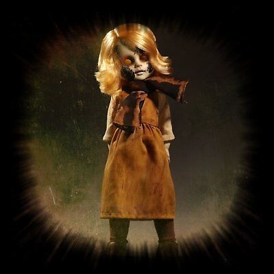 Precise Living Dead Doll Series 22 Roxie Bnib New Sealed Goods Of Every Description Are Available Dolls Dolls & Bears