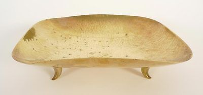 Beautiful and rare marked Franz Hagenauer Centerpiece, fruit bowl or toffee bowl