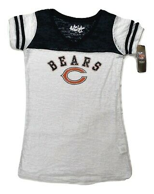 7ff28f1a NFL CHICAGO BEARS Tank Top Touch By Alyssa Milano Size L New With ...