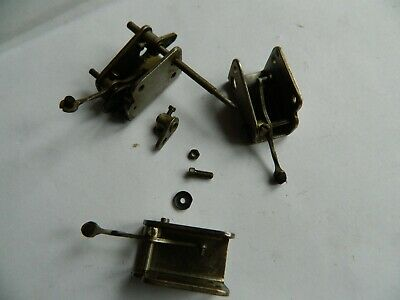 His Masters' Voice No 32 Gramophone Motor Governor parts