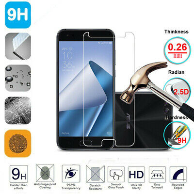 Gorilla Genuine Tempered Glass Screen Protector Protection For Zenfone Asus
