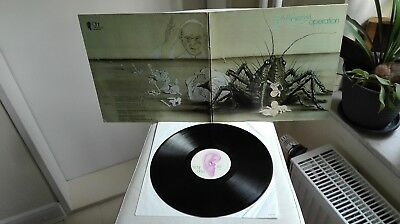 BIRTH CONTROL gatefold Vinyl LP Operation (1971/1983)