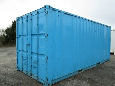 20ft Shipping Container, Storage Container