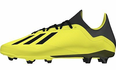 De Performance Crampons Football Chaussures Adidas Hommes X