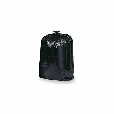 "Genuine Joe Heavy Duty Contractor/kitchen Trash Bag - 42 Gal - 48"" X 33"" - 2.50"