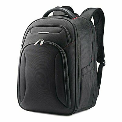 Samsonite Xenon 3.0 Large Backpack-Checkpoint Friendly Business, Black One Size