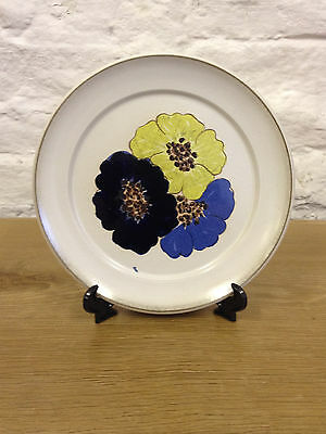 Denby PotPourri Hue dinner plate 10.25 inches in Good Condition