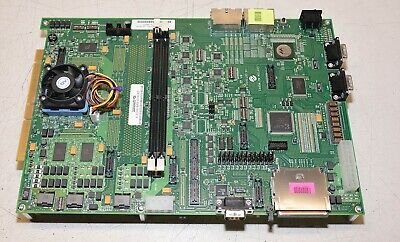 Cavium CN3850-EVB NIC4-Y Evaluation Board