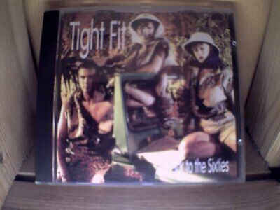 TIGHT FIT - TIGHT FIT - TIGHT FIT. BACK TO THE SIXTIES - TIGHT FIT CD 9MVG The